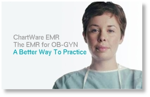 ChartWare EMR for OB-GYN